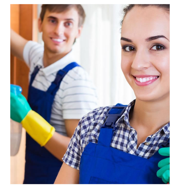 Reinigungsunternehmen in  Sankt Peter am Hart