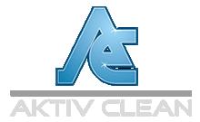 Active Clean Gebäudereinigung Logo